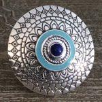 Turkoois/Blauw