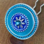 Turquoise/Bleu